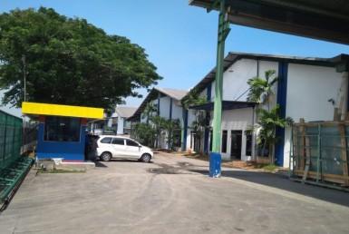 Dijual Ex Pabrik di MM2100 Cibitung, Dekat Jababeka Lippo Cikarang