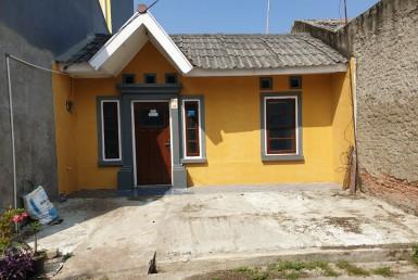 Dijual Rumah Siap Pakai di Graha Asri Cikarang dkt Jababeka dan Lippo Cikarang