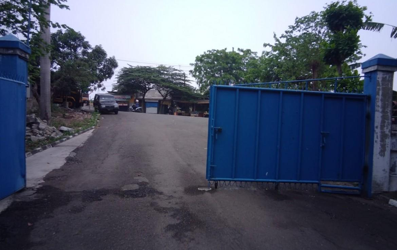 Dijual Gudang Pabrik di Klari Karawang