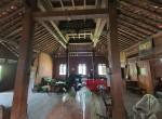 Rumah Joglo Antik Berusia Ratusan Tahun