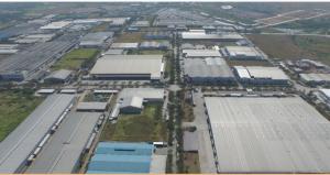 Cikarang Kota Industri Terbesar di Indonesia
