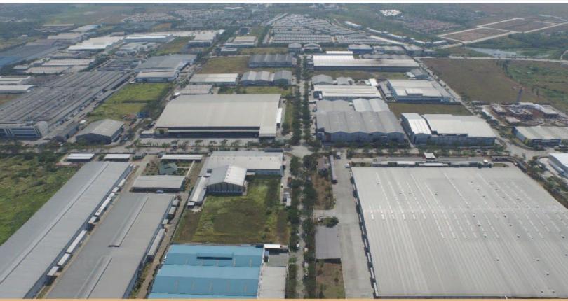 Cikarang Kota Industri Terbesar di Indonesia ?
