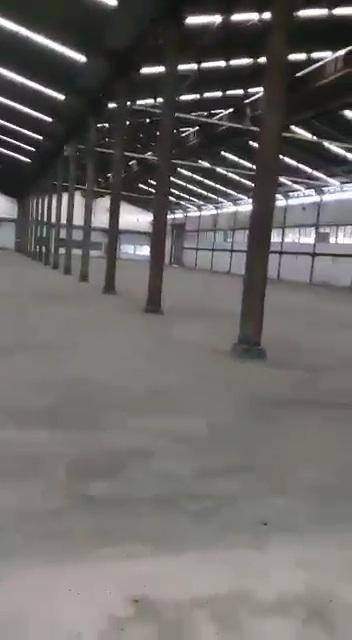 Pabrik-Gudang Sewa Jababeka 1 Cikarang Bekasi